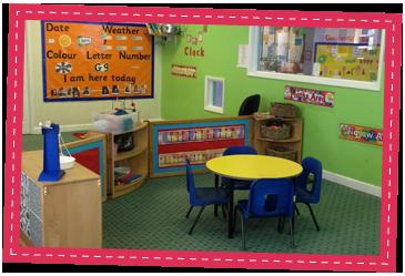 Cornerstone Day Nursery Priestley Road Basingstoke Rg24 9pu